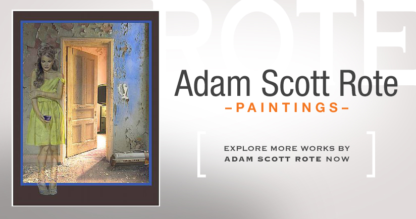 Adam Scott Rote